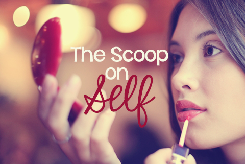 The Scoop on Self