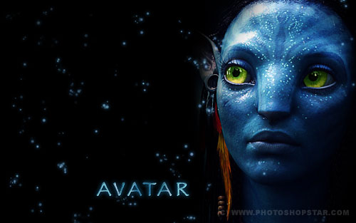 Avatar A timely message of