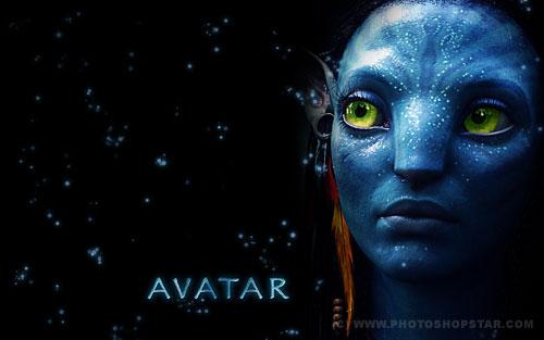 The Avatar blockbuster has