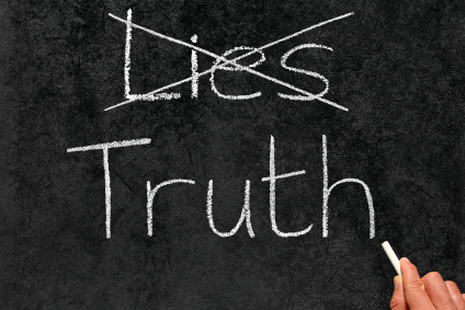 Truth versus Lies