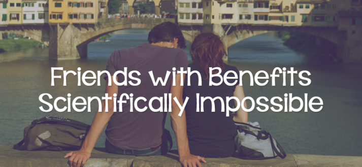 friends with benefits in love