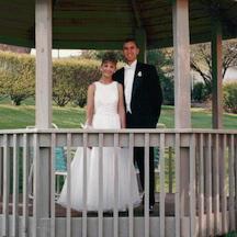 Heidi Jo Fulk prom picture