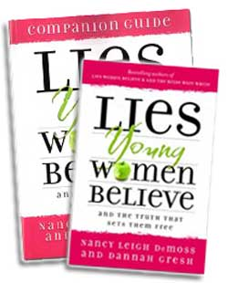 Lies Young Women Believe and Companion Guide