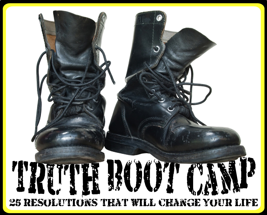 Truth Boot Camp