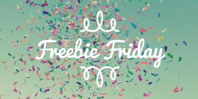 Freeie Friday