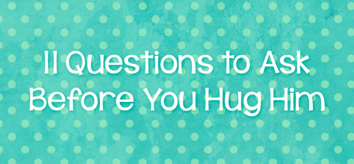 Questions christian men should ask before dating