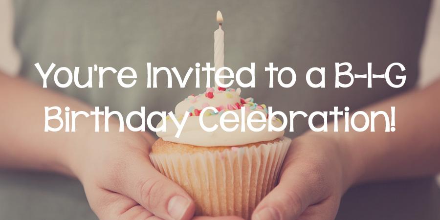 Youre invited to a b i g birthday celebration lies young women youre invited to a b i g birthday celebration lies young women believelies young women believe filmwisefo