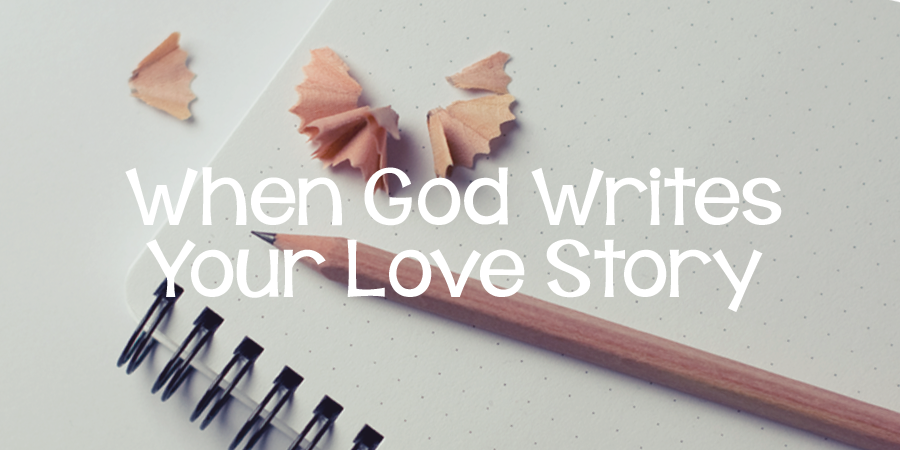 God wrote my love story multimedia thesis free