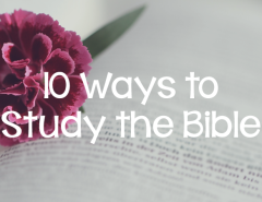 160128-10-ways-to-study-the-Bible