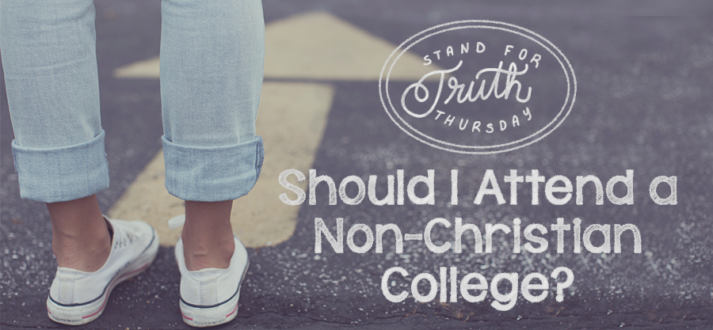 5 Reasons Students Attend a Christian College