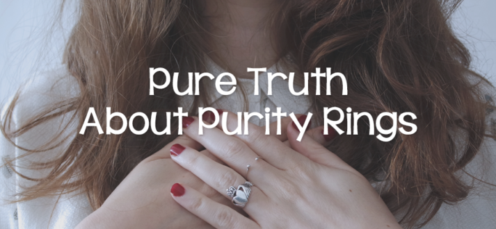 Prayer for purity in a relationship