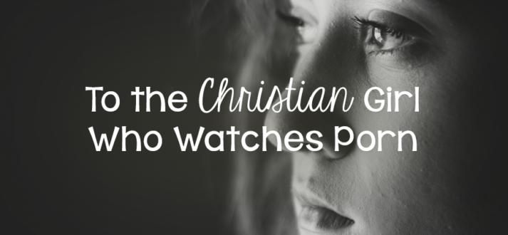 Pornography addiction christian