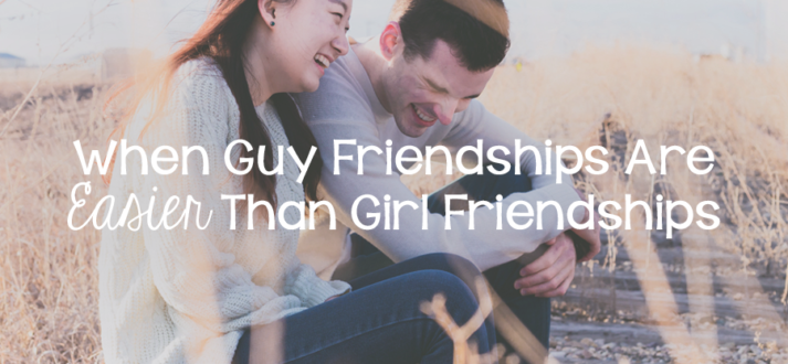 Of their why are protective friends guys female High infidelity:
